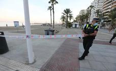 Marbella, en riesgo de que la Junta solicite su cierre perimetral en los próximos días