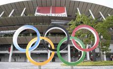 El COI lanza un mensaje de calma ante los Juegos de Tokio