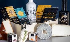 Cajas gourmet, del producto a la experiencia