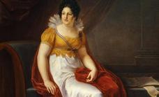 Una infanta compositora y feminista: María Luisa de Borbón