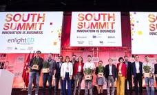 Dos 'startups' malagueñas competirán en la South Summit 2021