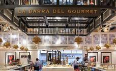 El espacio gourmet de El Corte Inglés de Marbella se renueva