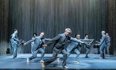 La utopía de David Byrne también se baila