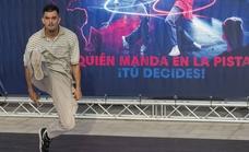 Tabacalera, escenario vivo del baile urbano