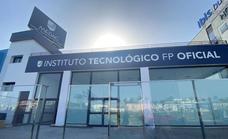 MEDAC lidera la Formación Profesional con su puntero centro tecnológico en Málaga