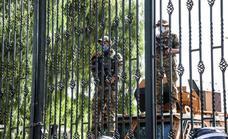 Los islamistas se abren a negociar sobre la crisis política de Túnez