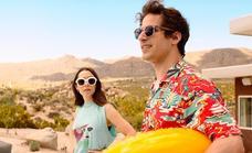 'Palm Springs': atrapado en tu vida