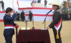 La elección del nuevo primer ministro provoca la primera crisis política en Perú
