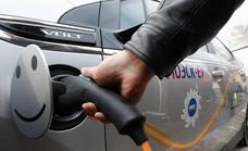 Ford, GM y Stellantis se comprometen a vender más de un 40% de eléctricos en EE.UU. en 2030