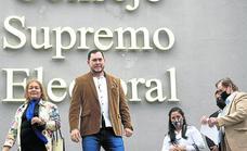 El tribunal electoral de Nicaragua ilegaliza al principal partido opositor