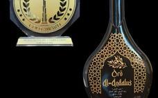 Un AVOE de Molino Don Félix y El Chantre, premiado en Dubai