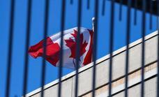 China la condena a muerte a un canadiense por tráfico de drogas