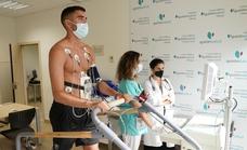 Cuatro jugadores más del Unicaja pasan las pruebas médicas