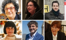 El Ateneo de Málaga pone nombre a sus medallas