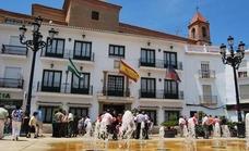 El PSOE pide obras para aumentar la capacidad hídrica de la agricultura en Torrox ante los recortes por la sequía