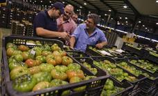 Andalucía sigue líder con el 25% de las exportaciones agroalimentarias del país