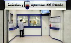 El segundo premio de la Lotería Nacional, vendido en Málaga