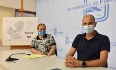 Fuengirola adjudica la remodelación integral de las calles Santa Julia y Santa Leonor en Los Boliches