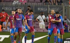 El Barça ya ilusiona