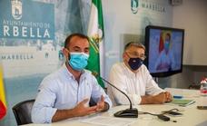 El Ayuntamiento de Marbella subvenciona a 11 asociaciones de la ciudad con un total de 52.370 euros