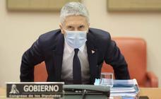 La Audiencia Nacional da 24 horas a Interior para explicar la devolución de menores