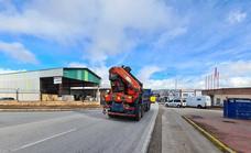 Burger King proyecta en el polígono industrial su segundo establecimiento en Ronda