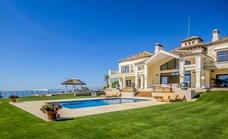 Cinco de las diez calles más caras de España para comprar casa están en la Costa del Sol