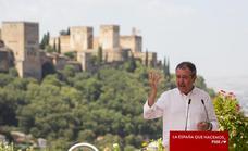 Juan Espadas priorizará las políticas de memoria histórica cuando llegue a la Junta de Andalucía