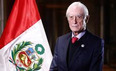 Crisis en el Gobierno de Perú por la dimisión del ministro de Exteriores