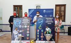 Marbella será sede de la Copa RFAF y la Copa Andalucía