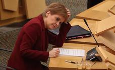 El déficit escocés oscurece el afán de independencia