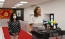 Fernández reestructura su equipo de gobierno y descarga a su socia de APR por motivos personales