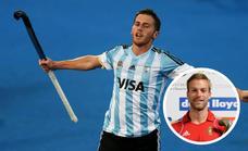 El Hockey Benalmádena ficha a dos estrellas internacionales