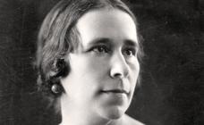 La Málaga de Isabel Oyarzábal