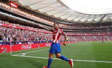 La típica victoria del Atlético