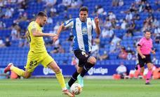 Vídeo: Tablas entre Espanyol y Villarreal en Cornellà