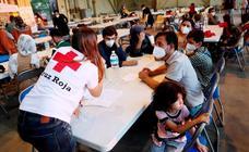 España envía más GEO y diplomáticos para acelerar las evacuaciones