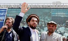 El 'león de Panjshir'