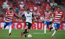 Vídeo: Soler, de penalti, evita la primera derrota de Bordalás