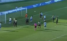 Vídeo: El Sporting saca un punto del Heliodoro