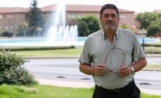 Juan Manuel Jiménez: «Los espetos de sardinas tendrían que ser ya patrimonio de la humanidad»