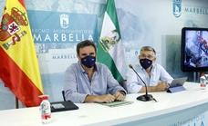 El Ayuntamiento de Marbella aprueba un plan urbanístico para la zona sur de San Pedro