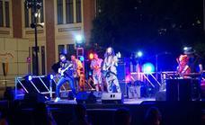 La música pop y rock inunda Tabacalera en el primer encuentro del Brisa Festival