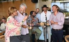 La Asociación Española Contra el Cáncer celebra un almuerzo benéfico en Marbella