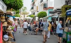 El turismo nacional se dispara en Marbella, el mejor curso en 12 años