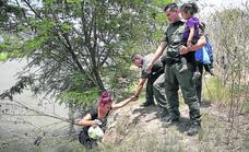 Biden deberá respetar las leyes migratorias de Trump