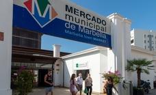 Los mercados municipales de Marbella piden mejoras en las instalaciones