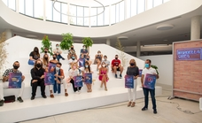 'Marbella Crea 2021' retoma la presencialidad en sus seis disciplinas culturales