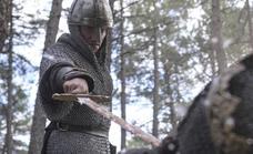 El tirón de 'El Cid' no cesa en España
