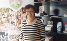 Consternación en Vélez-Málaga por el fallecimiento de la presidenta de la Asociación Esperanza contra el Cáncer